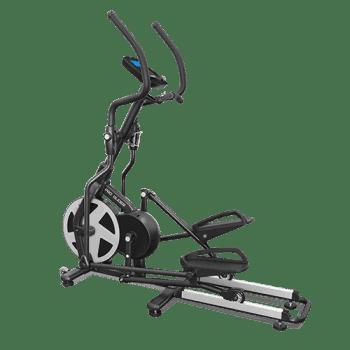 Эллиптический тренажер BRONZE GYM PRO GLIDER - Эллиптические тренажеры, артикул:10014