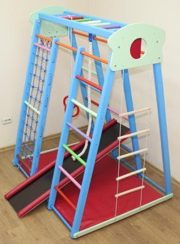 ДСК Баскет  8 цвет синий - Напольные, артикул:9049
