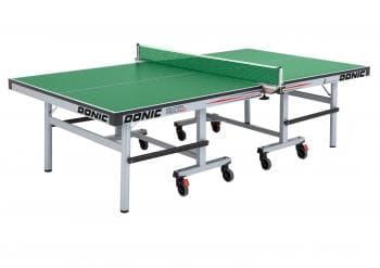 Теннисный стол Donic Waldner Premium 30 зеленый - Теннисные столы для помещений, артикул:6234