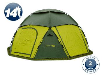 Шатер-тент World of Maverick COSMOS 600 - Палатки, артикул:8083