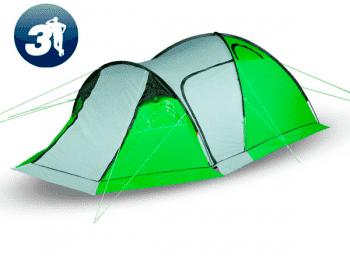 Туристическая палатка World of Maverick IDEAL Comfort Alu - Палатки, артикул:7989