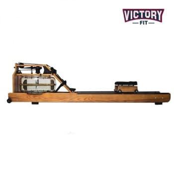 Водный гребной тренажер VictoryFit VF-WR800 - Гребные тренажеры, артикул:11509