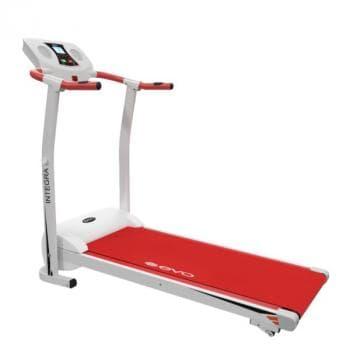 Беговая дорожка Evo Fitness Integra (Red) - Разное, артикул:10814