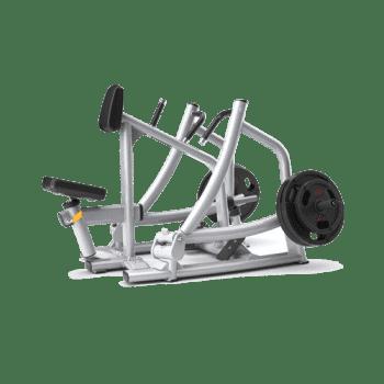 Независимая гребная тяга Matrix Magnum MG-PL34 - Со свободными весами, артикул:9252