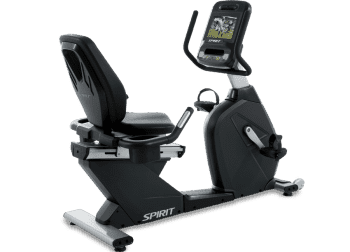 Велотренажер Spirit Fitness CR900ENT - Велотренажеры, артикул:10039