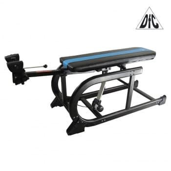 Инверсионный стол с электроприводом DFC IT05TFE - Инверсионные столы, артикул:11524