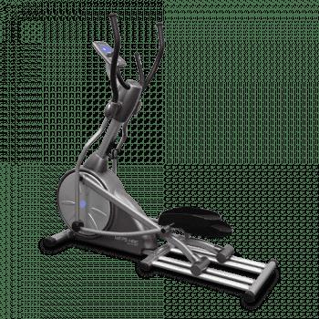 Эллиптический эргометр OXYGEN GX-75 HRC - Эллиптические тренажеры, артикул:10966