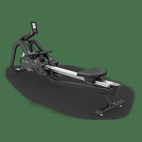 Гребной тренажер MATRIX NEW Rower - Гребные тренажеры, артикул:4226