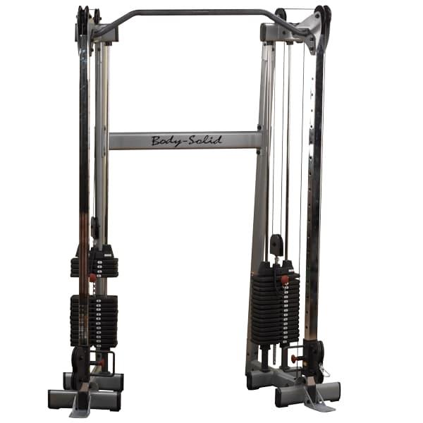 Кроссовер угловой Body-Solid GDCC210 - Кроссоверы, артикул:5128