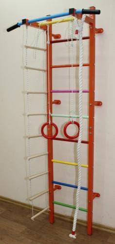 ДСК Мини  7 цвет оранжевый - Пристенные, артикул:8668