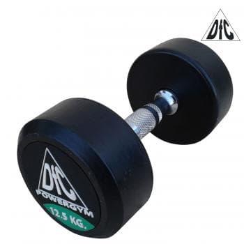 Гантели пара DFC POWERGYM DB002 12,5кг - Гантели, артикул:9834