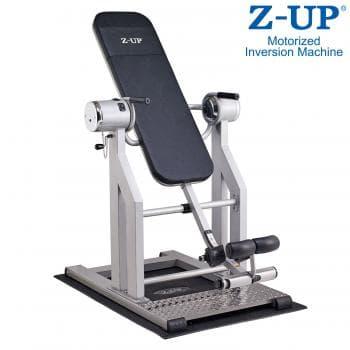Инверсионный стол Z-UP 2S Silver - Инверсионные столы, артикул:9128