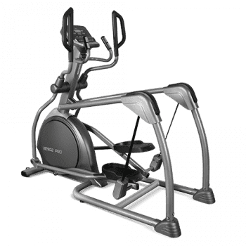 Эллиптический тренажер BRONZE GYM XE902 PRO - Эллиптические тренажеры, артикул:10970