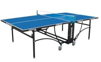 Теннисный стол DONIC  AL OUTDOOR - Теннисные столы всепогодные, артикул:6303