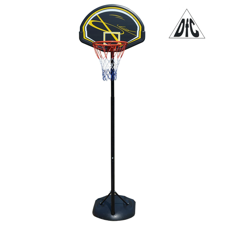 Мобильная баскетбольная стойка DFC KIDS3 - Мобильные стойки, артикул:4869
