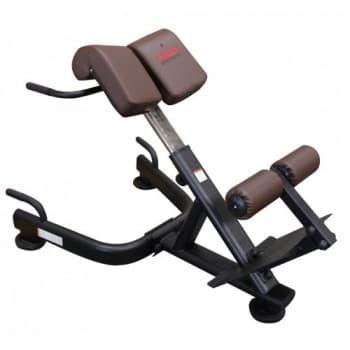 Гиперэкстензия Smith Fitness G31 - Римские стулья и гиперэкстензии, артикул:11449