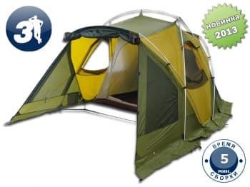 Кемпинговая палатка World of Maverick RIVIERA - Палатки, артикул:7996