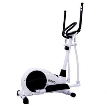 Эллиптический тренажер Evo Fitness Orion - Эллиптические тренажеры, артикул:10211