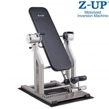 Инверсионный стол Z-UP 5 Silver - Инверсионные столы, артикул:9131