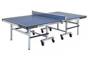 Теннисный стол Donic Waldner Premium 30 синий - Теннисные столы для помещений, артикул:6233