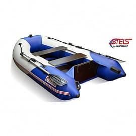 Надувная лодка СТЕЛС 255 - Хантер, артикул:8199