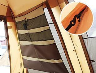 Органайзер к шатру-тенту LEGO/LEGO PREMIUM - Палатки, артикул:8109