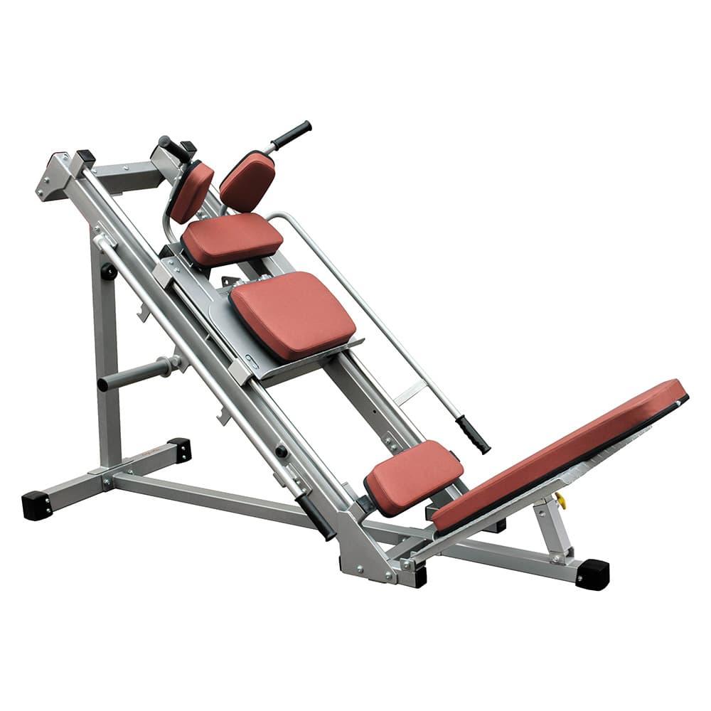 Жим ногами / Гак-машина Aerofit IFLPHS - Для мышц ног, артикул:5380