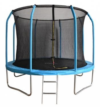 Батут Bondy Sport 8 ft blue - , артикул:7943