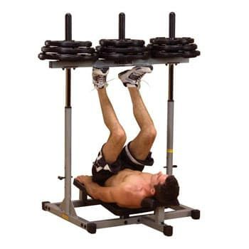 Вертикальный жим ногами Body Solid Powerline PVLP156 - Для мышц ног, артикул:2597
