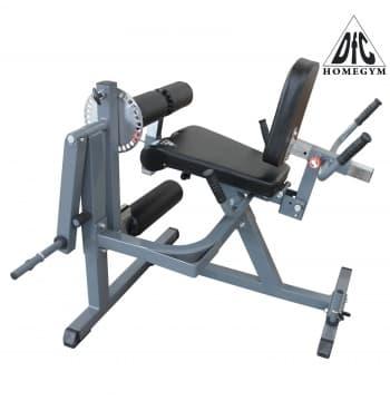 Тренажер для ног DFC Homegym UB001 - Для мышц ног, артикул:9013