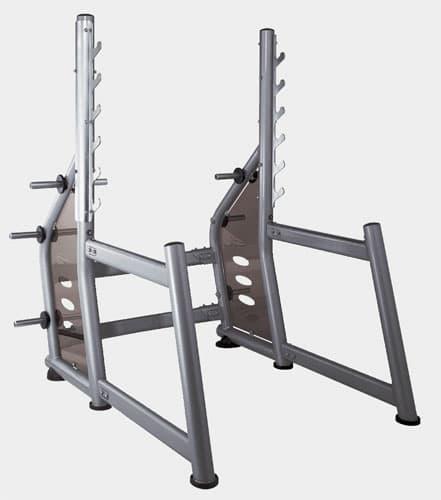 Рама для приседов MATRIX G3 FW72 - Для мышц ног, артикул:5166