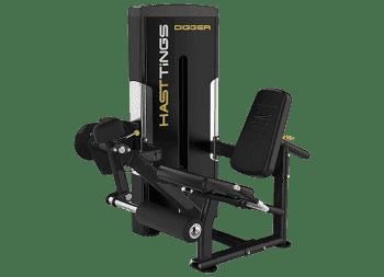 Разгибание ног сидя Hasttings Digger HD014-1 - Со встроенными весами, артикул:9455