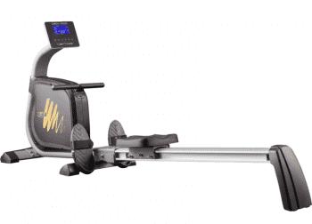 Гребной тренажёр Hasttings Wega R100 - Гребные тренажеры, артикул:10191