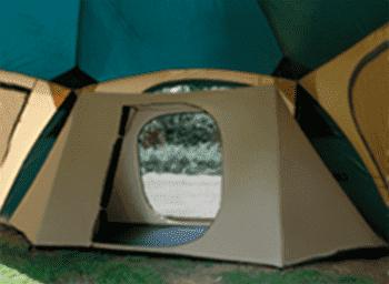 Внутренняя палатка к шатру-тенту COSMOS 600 - Палатки, артикул:8104