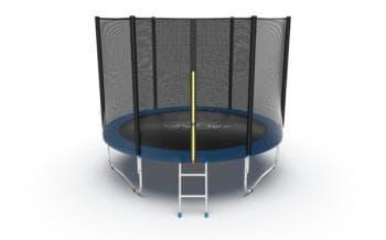 Батут Evo Jump External 10ft (Blue) - Разное, артикул:10754