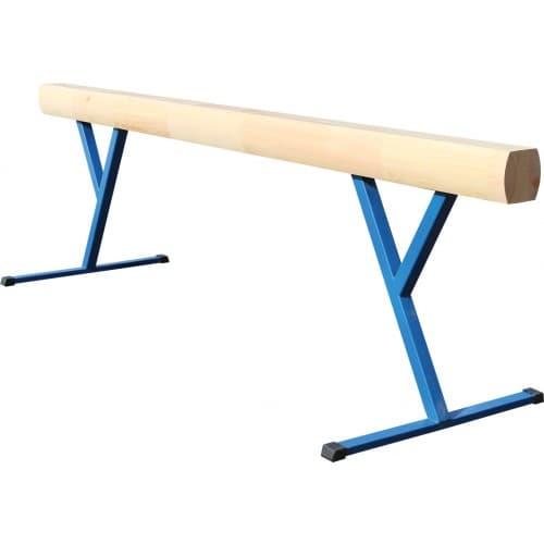 Бревно гимнастическое 3м постоянной высоты 325 мм - Бревна гимнастические, артикул:4548