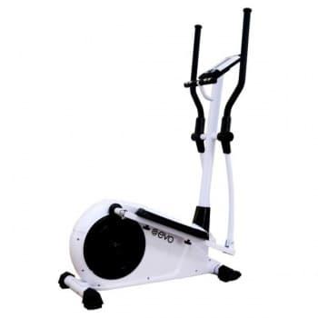 Эллиптический тренажер Evo Fitness Shark El - Эллиптические тренажеры, артикул:10209