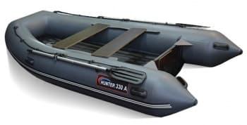 Надувная лодка Хантер 330 А - Хантер, артикул:4647