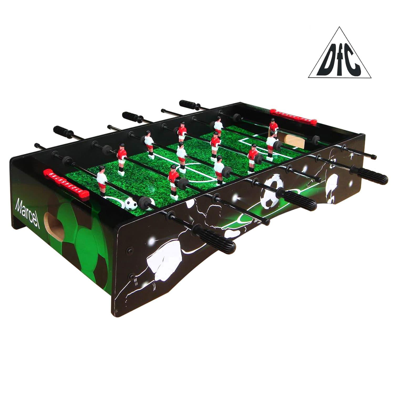 Игровой стол DFC Marcel футбол - Настольный футбол, артикул:5021