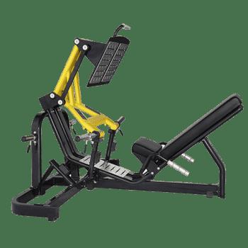 Жим ногами Bronze Gym XA-09 - Для мышц ног, артикул:8434