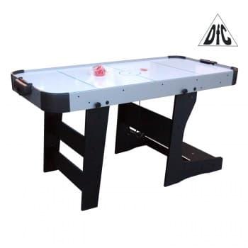 Игровой стол аэрохоккей DFC Bastia 5 - Аэрохоккей, артикул:10542