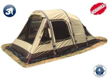 Кемпинговая палатка World of Maverick AERO SPACE - Палатки, артикул:7995