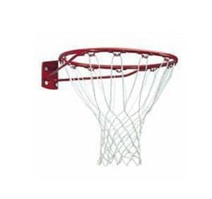 Кольцо баскетбольное 18   DFC RIM red - Щиты с кольцами, артикул:6910