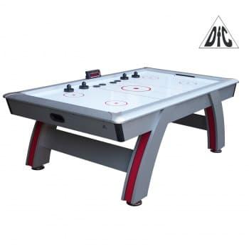 Игровой стол аэрохоккей DFC Washington - Аэрохоккей, артикул:11558