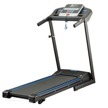 Беговая дорожка Xterra Fitness TR150 - Беговые дорожки, артикул:10188