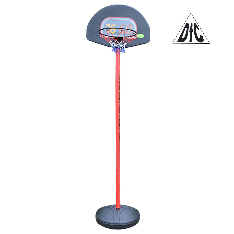 Мобильная баскетбольная стойка DFC KIDS1 - Мобильные стойки, артикул:5004