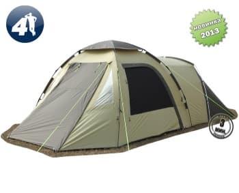 Кемпинговая палатка World of Maverick GRAND FAMILY - Палатки, артикул:8001