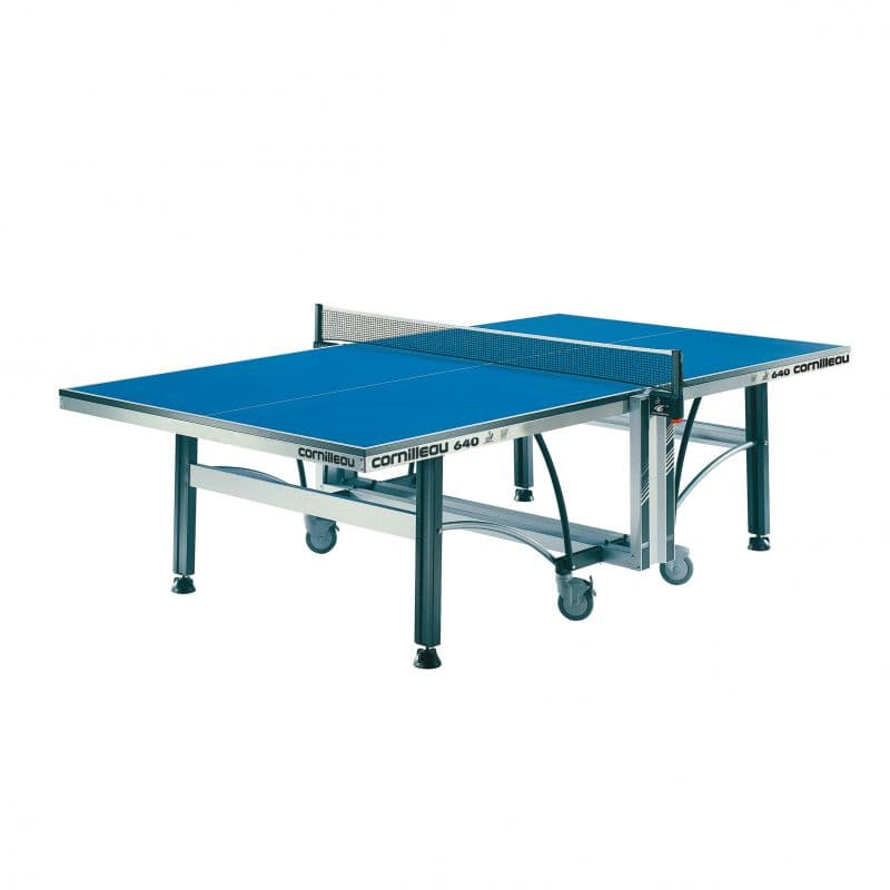 Теннисный стол Cornilleau Competition 640 - Теннисные столы для помещений, артикул:1106