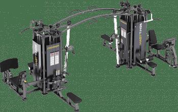 8-ми позиционная мультистанция Hasttings Digger HD031-1 - Мультистанции, артикул:10962