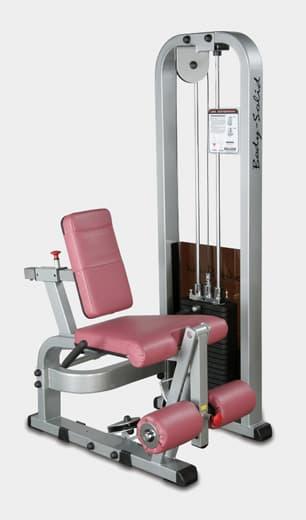 Разгибание ног сидя Body Solid ProClub SLE-200G - Со встроенными весами, артикул:9501